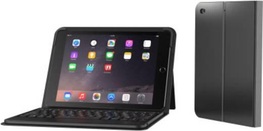 ZAGG Messenger Keyboard Tablet-Tastatur Passend für Marke: Apple iPad Pro 9.7, iPad 9.7 (März 2017), iPad 9.7 (März 2018