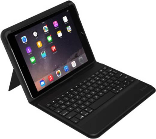 tablet tastatur zagg messenger keyboard passend f r marke. Black Bedroom Furniture Sets. Home Design Ideas