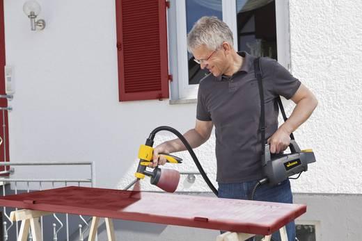 Farbsprühsystem 460 W Wagner Wood & Metal Sprayer W 200 Fördermenge (max.) 150 ml/min