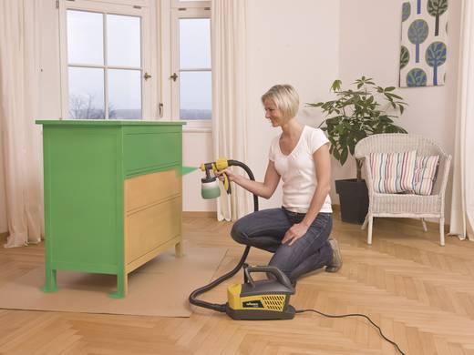 Farbsprühsystem 350 W Wagner Wood & Metal Sprayer W 300 Fördermenge (max.) 125 ml/min