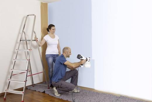 Farbsprühsystem 460 W Wagner WallSprayer W 400 Fördermenge (max.) 230 ml/min