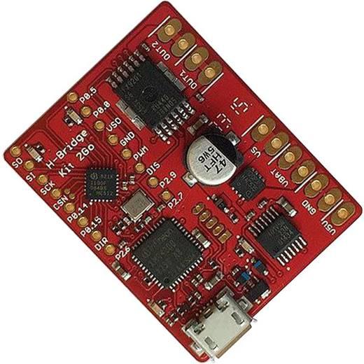 Entwicklungsboard Infineon Technologies HBRIDGEKIT2GOTOBO1