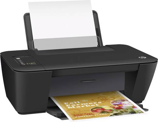 hp imprimante deskjet 2549 tout en un tintenstrahl multifunktionsdrucker b ware a4 drucker. Black Bedroom Furniture Sets. Home Design Ideas