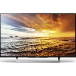 Sony BRAVIA KDL32WD755 LED TV 80 cm 32 palca DVB-T2, DVB-C, DVB-S, Full HD, Smart TV, WLAN, PVR ready, CI+ čierna