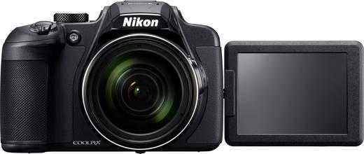 digitalkamera nikon coolpix b 700 20 3 mio pixel opt zoom 60 x schwarz full hd video dreh. Black Bedroom Furniture Sets. Home Design Ideas