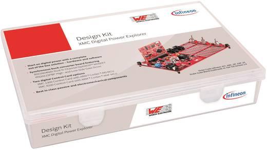 Starter-Kit Würth Elektronik IC-744726