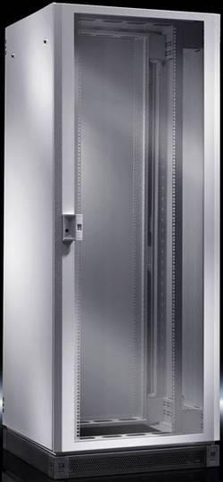 """19"""" skříň pro datové sítě Rittal TE 8000, (š x v x h) 800 x 1200 x 800 mm, výška 24 U světle šedá"""