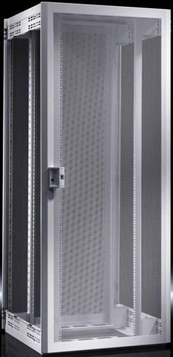 19 zoll netzwerkschrank rittal te 8000 b x h x t 600 x 1200 x 1000 mm 24 he lichtgrau ral 7035. Black Bedroom Furniture Sets. Home Design Ideas