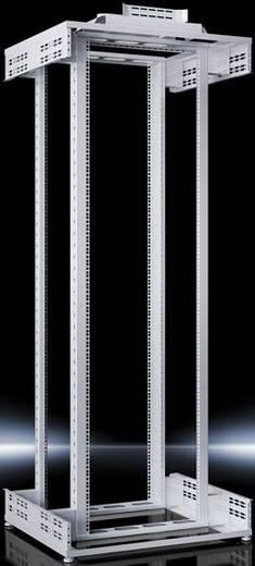 Rittal TE 8000 19 Zoll Verteilerrahmen (B x H x T) 600 x 2000 x 1000 mm 42 HE Lichtgrau (RAL 7035)
