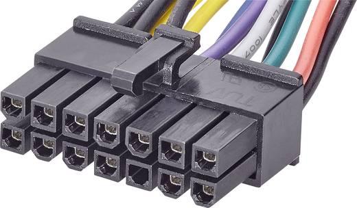 Strom Anschlusskabel [1x ATX-Strom-Stecker 14pol. - 1x ATX-Strom ...
