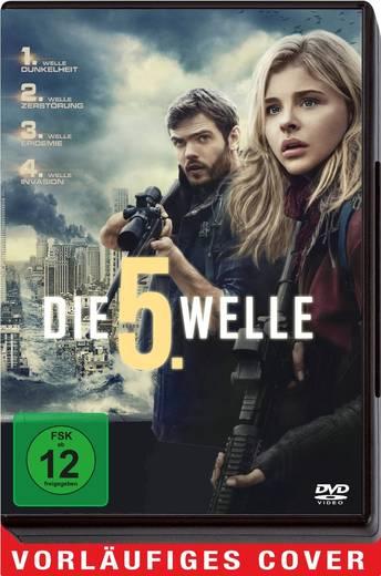 DVD Die 5. Welle FSK: 12