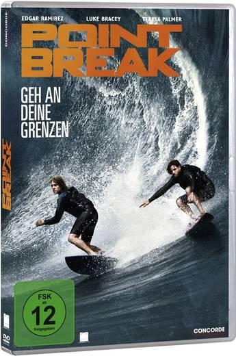 DVD Point Break FSK: 12