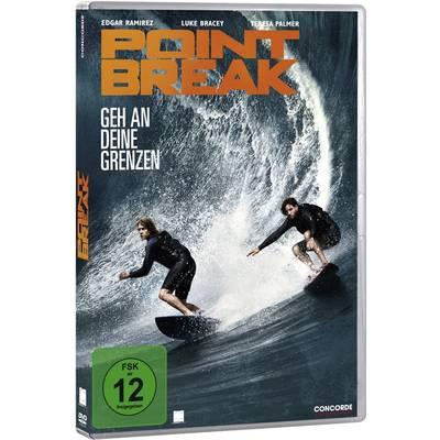 DVD Point Break FSK: 12 Preisvergleich
