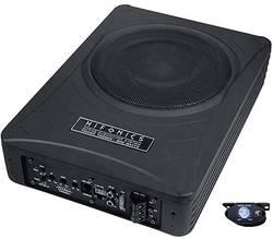 auto subwoofer aktiv 800 w caliber audio technology bc110usp kaufen