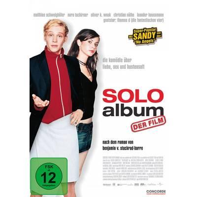 DVD Soloalbum Der Film FSK: 12 Preisvergleich