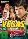 DVD Vega$ Staffel 1 FSK: 12