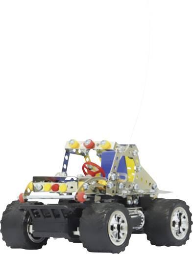 Jamara Metal Construction Jeep Modellauto mit Fernsteuerung
