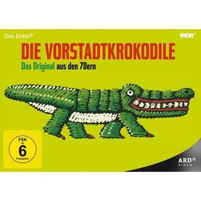 DVD Die Vorstadtkrokodile 2. Auflage FSK: 6 Preisvergleich