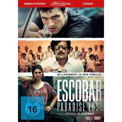 DVD Escobar Paradise Lost FSK: 16 Preisvergleich