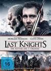 DVD Last Knights Die Ritter des 7. Ordens FSK: 16