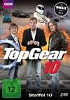 DVD Top Gear Season 10 FSK: 12
