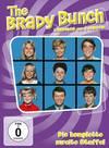 DVD The Brady Bunch 3 Mädchen und 3 Jungen Staf...