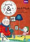 DVD Sarah und Duck Woll-Musik Folge 11-20 FSK: 0