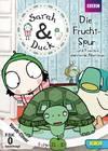 DVD Sarah und Duck Die Frucht-Spur Folge 21-30 ...