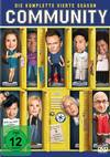 DVD Community Staffel 04 FSK: 12