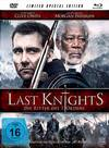 blu-ray Last Knights Die Ritter des 7. Ordens L...