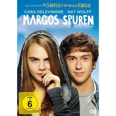 DVD Margos Spuren FSK: 6 Preisvergleich