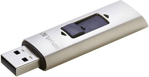 USB-Stick 128 GB Verbatim Store 'n' Go Vx400 Silber 47690 USB 3.0