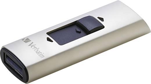 Verbatim Store 'n' Go Vx400 USB-Stick 128 GB Silber 47690 USB 3.0
