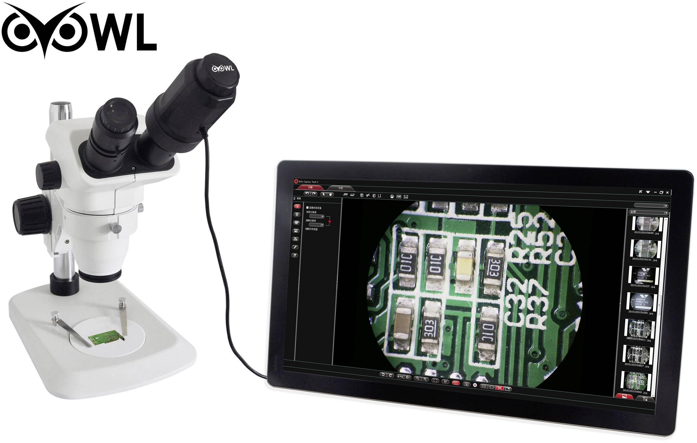 Mikroskop kamera mp oowl kaufen