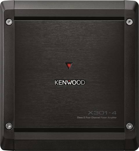 4 kanal endstufe kenwood x301 4 kaufen. Black Bedroom Furniture Sets. Home Design Ideas