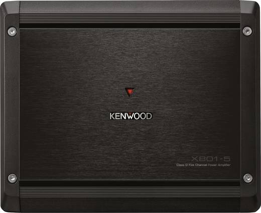 5 kanal endstufe kenwood x801 5 kaufen. Black Bedroom Furniture Sets. Home Design Ideas
