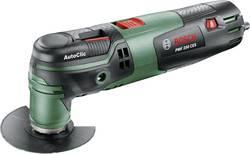 Multifunkční nářadí Bosch Home and Garden PMF 250 CES 0603102100, 250 W, vč. příslušenství, kufřík, 12dílná