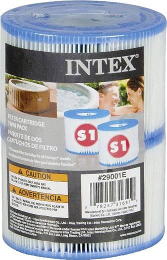 intex 129001 intex whirlpool filterkartusche typ s1. Black Bedroom Furniture Sets. Home Design Ideas