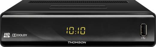 hd kabel receiver thomson thc300 front usb kaufen. Black Bedroom Furniture Sets. Home Design Ideas