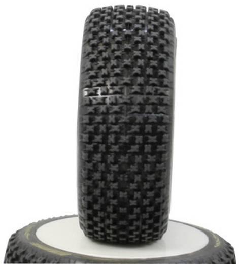 Jamara Buggy Komplettrad mit Disk-Felge N/A und Reifen-Profil