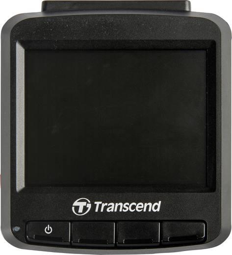transcend drivepro 220 dashcam mit gps blickwinkel. Black Bedroom Furniture Sets. Home Design Ideas