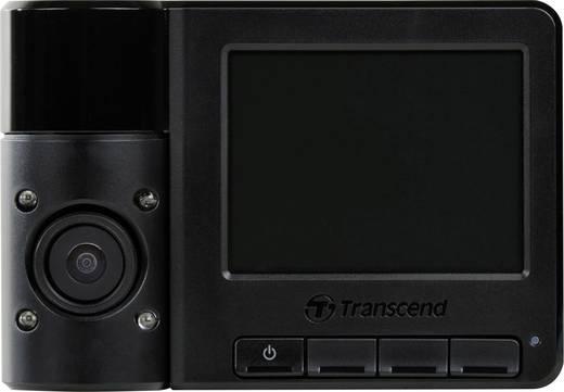 dashcam mit gps transcend drivepro 520 blickwinkel. Black Bedroom Furniture Sets. Home Design Ideas
