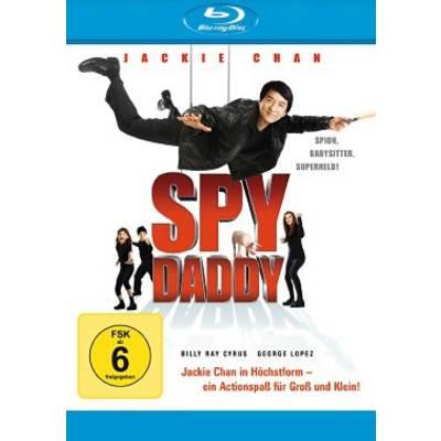 blu-ray Spy Daddy FSK: 6 Preisvergleich