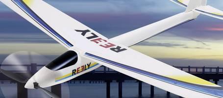 Reely Modellflugzeug