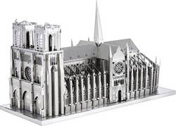 Stavebnice Metal Earth Notre-Dame 502884