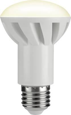 LED žárovka Sygonix TR63-7W-15 230 V, E27, 8 W = 50 W, teplá bílá, A+, reflektor, 1 ks