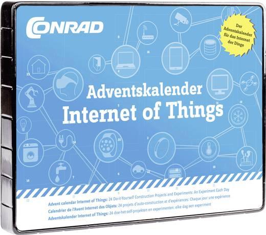 Adventskalender Conrad Components Adventskalender Internet of Things ab 14 Jahre