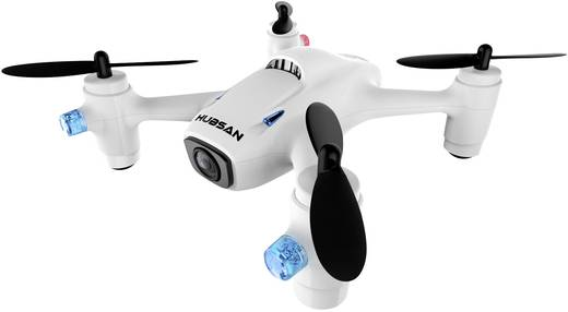 Hubsan X4 Cam PLUS Quadrocopter RtF Kameraflug