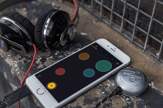 Klangerzeuger Mogees für iOS