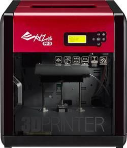 3D tlačiareň XYZprinting da Vinci 1.0 Pro, vrátane softvéru
